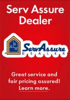 Serv-Assure Dealer